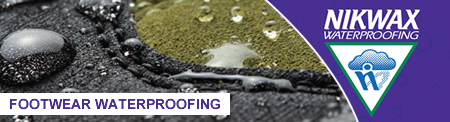 View NIKWAX - Waterproofing Products