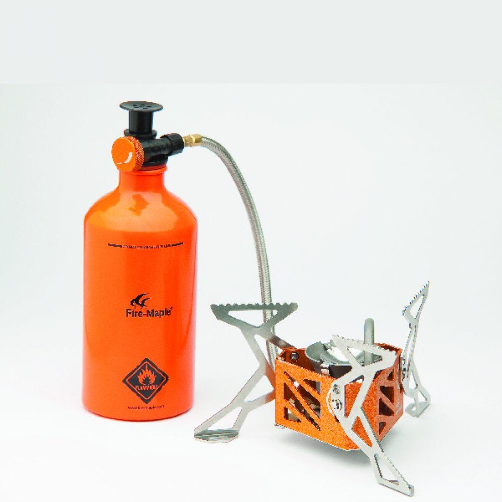 Fire-Fuel F3-01