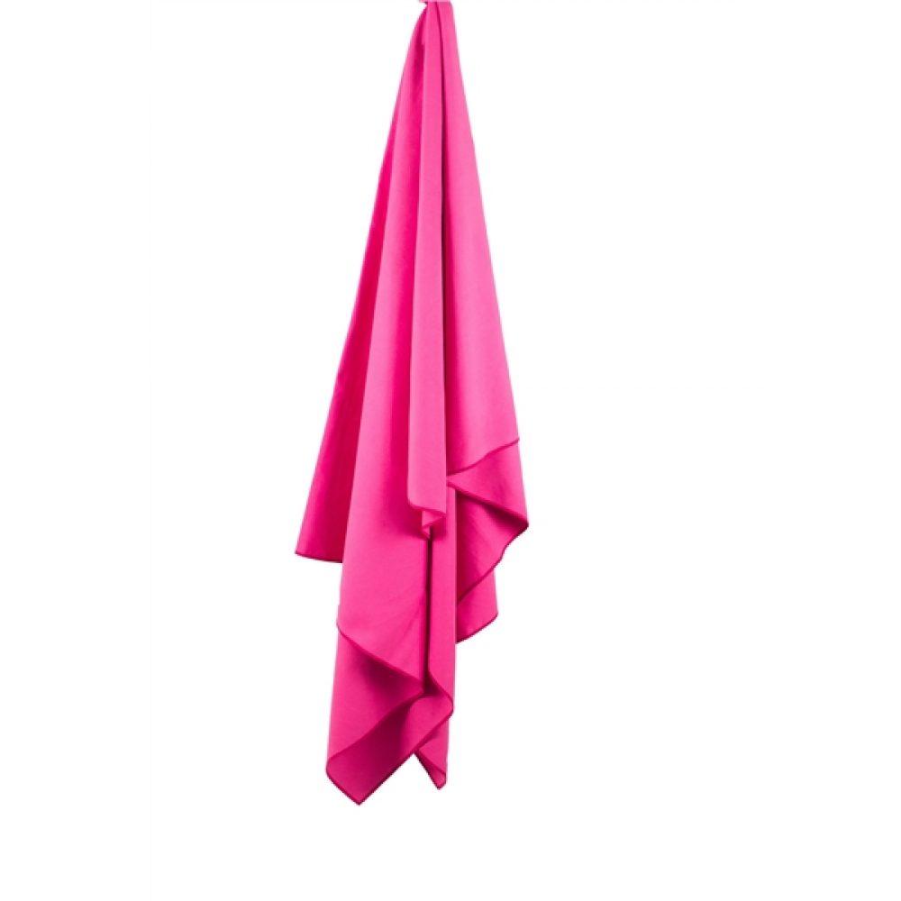 lifemarque_trek_towel_pink_hanging
