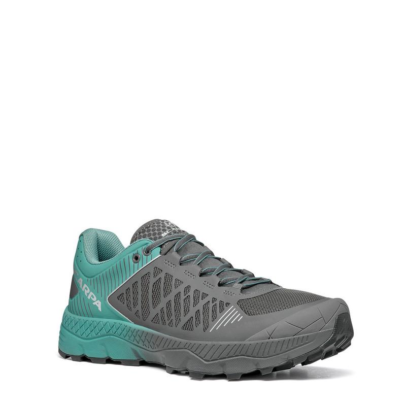 spin ultra marathon trail running shoe