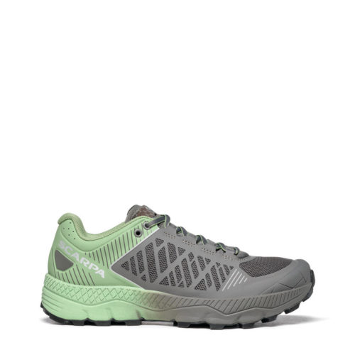scarpa spin ultra womans specific running shoe