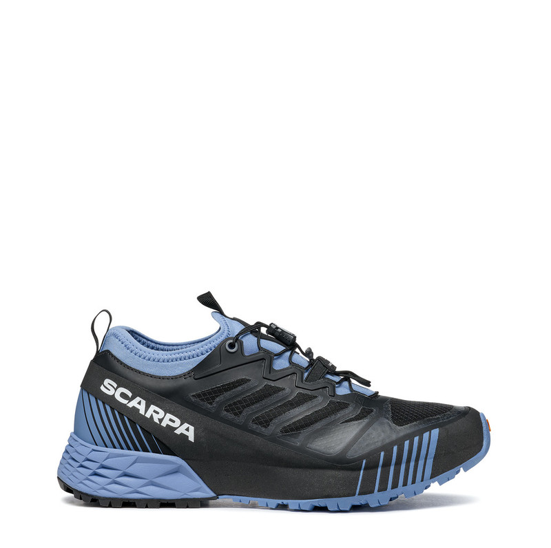 woman's scarpa rebelle run trail running shoes