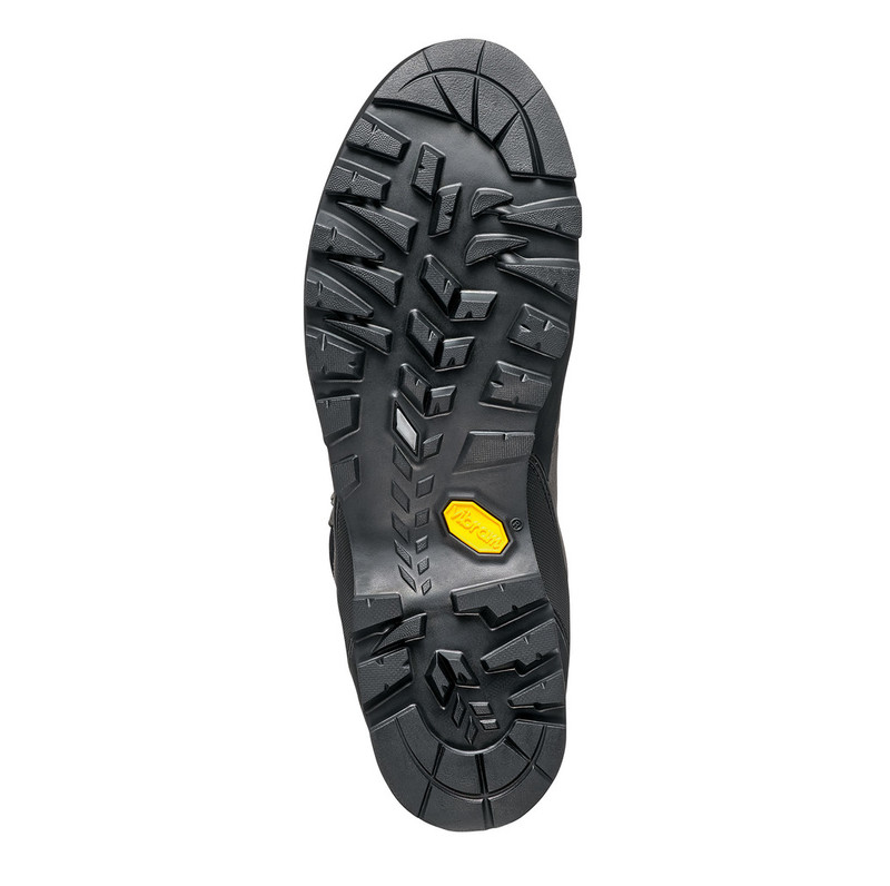 marmolada hiking (backpacking) boot by scarpa