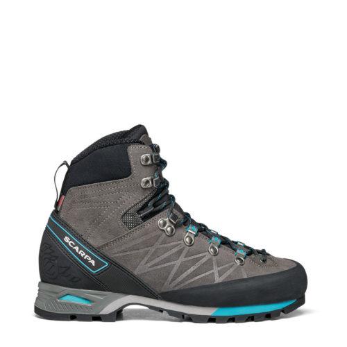 womans scarpa marmolada pro HD trekking boot