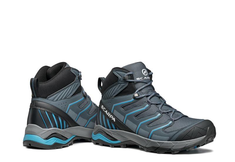 scarpa maverick trekking boot womans specific