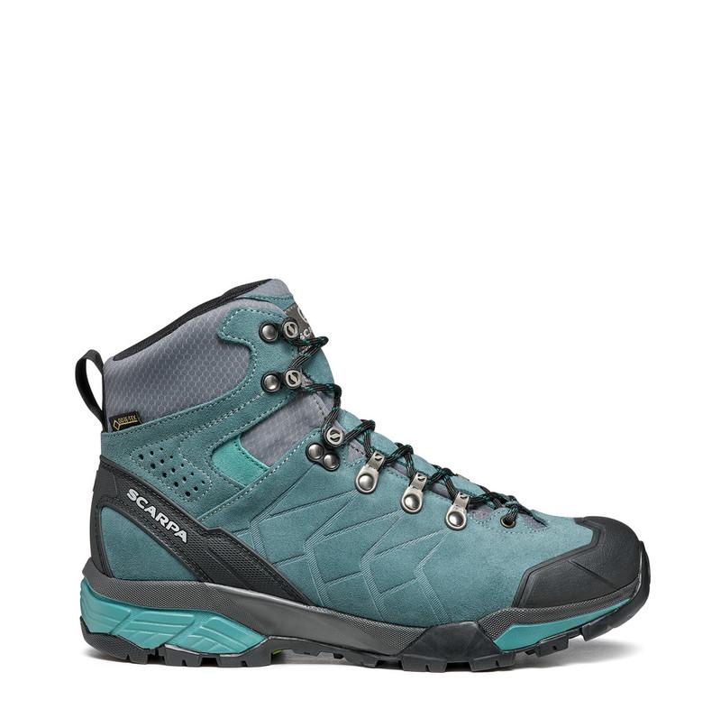 Scarpa zg trek womans lightweight hiking boot