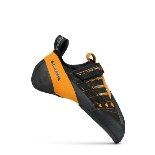 scarpa instinct vs climbing shoe.