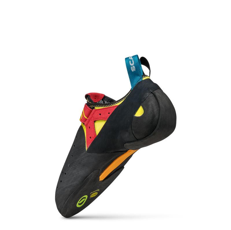Drago shoe. Sport and Boldering shoe