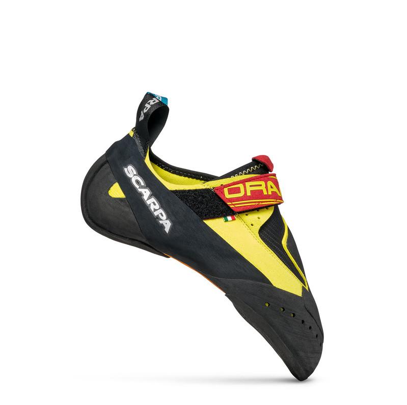 scarpa drago climbing shoe - Sport and boldering shoe