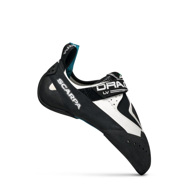 Scarpa Drago boulering and sport climbing shoe