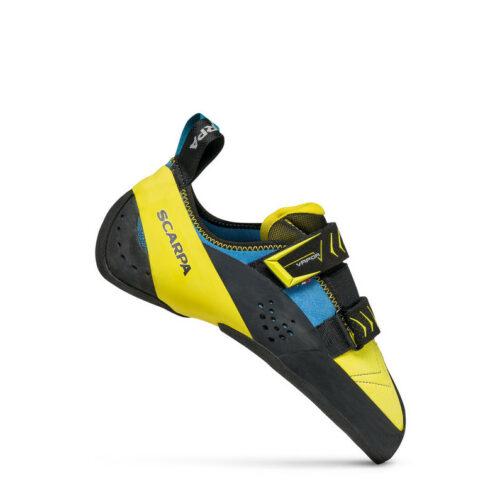 scarpa vapor v sport climbing shoes