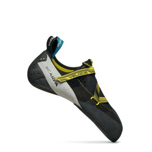 Scarpa Veloce indoor climbing shoe