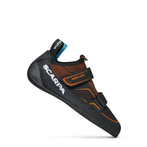 scarpa reflex v climbing shoe