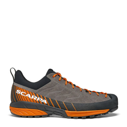 scarpa mescalito approach shoe