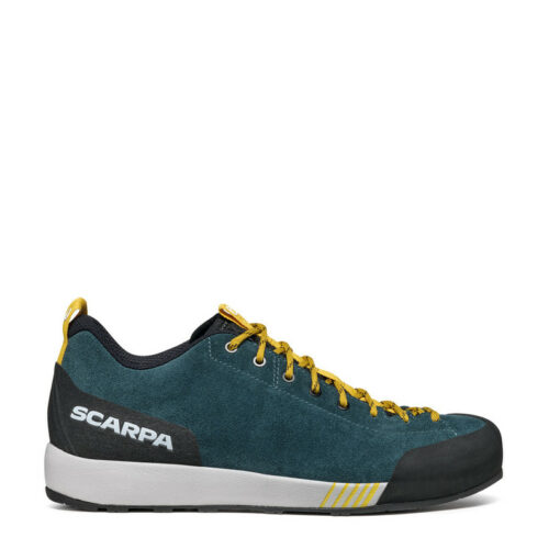 scarpa gecko casual city and approach shoe